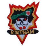 Eagle Emblems Inc.Vietnam MAC V SOG Collectors Patch (EM-PM0212) - Hahn's World of Surplus & Survival