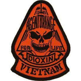 Eagle Emblems Inc.Vietnam Agent Orange Collectors Patch (EM-PM0720) - Hahn's World of Surplus & Survival