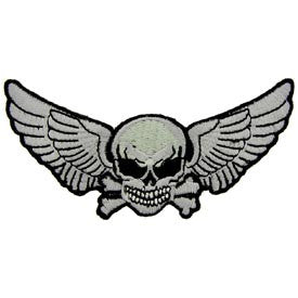 Patch - Death Wings II (PM0953)