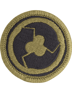 Patch - 311th Sustainment Command - Scorpion (TSR-PMV-0311A)