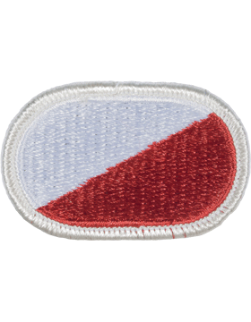 Patch - 17 Cavalry Oval (TSR-PO-0017A)