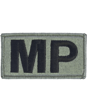 Patch - Military Police Brassard - ACU (TSR-PV-MP)