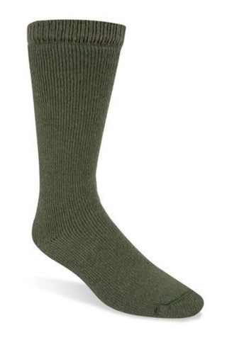 Wigwam 40 Below Crew Sock (W-F2230) - Hahn's World of Surplus & Survival