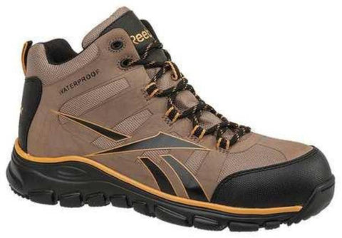 SALE Reebok Work Men's Comp Toe Work Boot - Arion (RB4512)