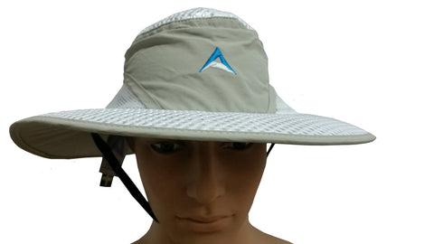 Alchemi Radiant Barrier Technology Sun River Hat (AL-RBTSH)