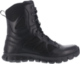 Reebok  Boot - Sublite Cushion Tactical - Black  (RB8805) - Memory Tech Message Footbed