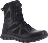 Reebok  Boot - Sublite Cushion Tactical - Black  (RB8805) - Soft Toe