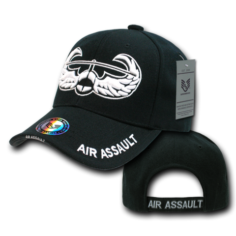 Rapid Dominance Air Assault Cap (RD-S001-AIRASLT) - Hahn's World of Surplus & Survival