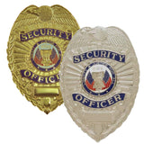 HWC Security Officer - Breast Badge