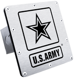 U.S. Army Class III Trailer Hitch Plug