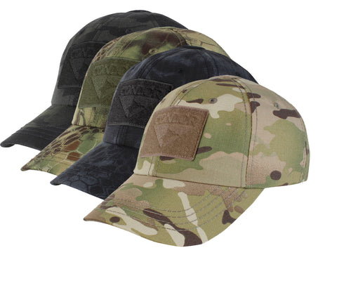 Ballcap - Condor Tactical - Camo Colors