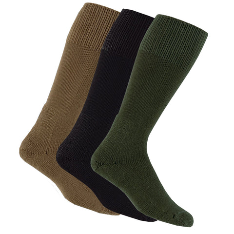 Thorlo MCB Combat Boot Socks