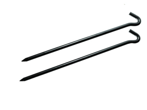"Texsport 18"" Monster Stake 2pk"