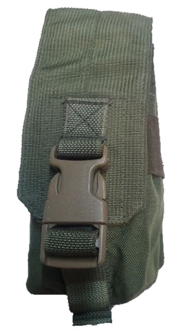 USED Universal Rifle Mag Pouch - MOLLE