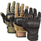 Valken Gloves - Tactical Zulu Tactical