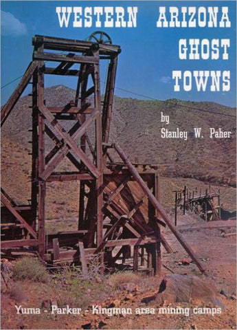 Western Arizona Ghost Towns (GEM-WESTERN-AZ)