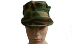 R&B US Military Spec USMC Woodland 8 Point Hat (R&B-340-454) - Hahn's World of Surplus & Survival