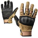 Valken Tactical Zulu Tactical Gloves (V-RN-129010) - Hahn's World of Surplus & Survival - 2
