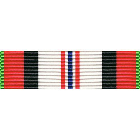 Ribbon - Afghanistan Campaign (VG-7750490)