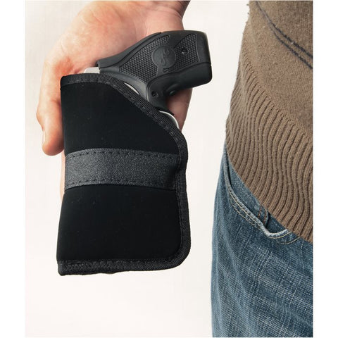 BlackHawk Inside-the-Pocket Holster - Ambidextrous 02