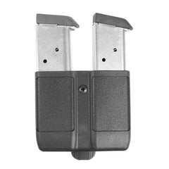BlackHawk Double Mag Case Single Stack (BH-410510PBK)
