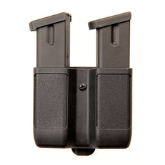 BlackHawk Double Mag Case Double Stack (BH-410610PBK)