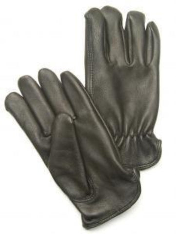 Napa Black Deerskin Driver Glove (NG815) - Hahn's World of Surplus & Survival