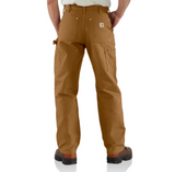 Carhartt Firm Duck Double-Front Work Dungaree (CH-B01) - Hahn's World of Surplus & Survival - 2
