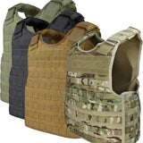 Condor Defender Plate Carrier - Multicam (DFPC)