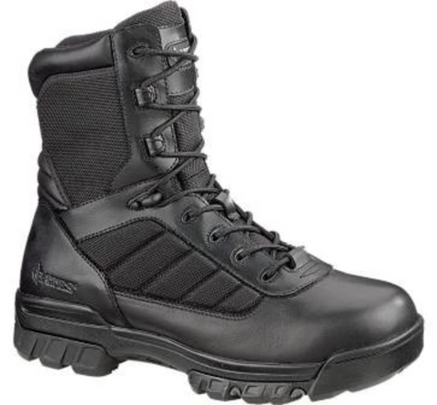 "Bates Men's 8"" Tactical Sport Composite Toe Side Zip Boot (B-E02263) - Hahn's World of Surplus & Survival - 1"