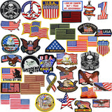 Patch - Patriotic