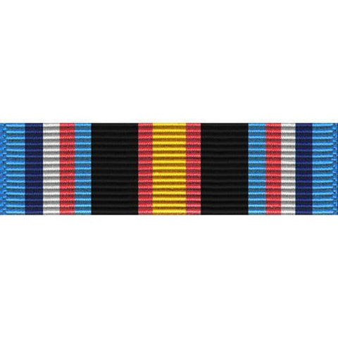 Ribbon - Global War on Terriorism Civilian Service DOD (VG-7789790)