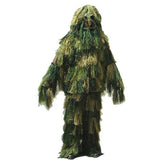 Major Mil-Spec Ghillie Suit (MAJOR-02-7738) - Hahn's World of Surplus & Survival - 2