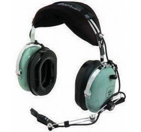 USED - David Clark H10-76 Headset/Microphone