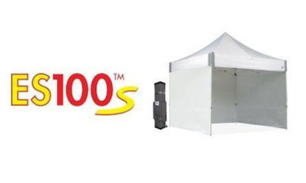 E-ZUP ES100S Shelter Value Pack 10'x10'