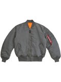 Alpha Jacket - MA-1 Flight (Nylon)