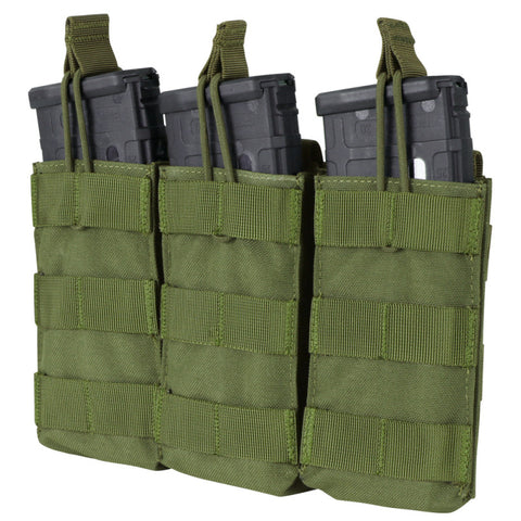 Condor Triple Open Top M4 Pouch