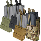 Condor Single Stacker M4 Mag Pouch