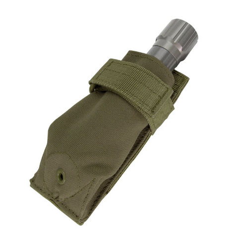 Condor Flashlight Pouch (C-MA48) - Hahn's World of Surplus & Survival - 1