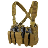 Condor Recon Chest Rig - Multicam (MCR5)