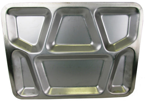 LIMITED SURPLUS Military Mess Tray (HWS-2816) - Hahn's World of Surplus & Survival