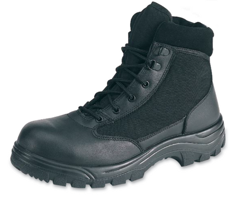 Work Zone 677 Boot - Black (N677) - Hahn's World of Surplus & Survival