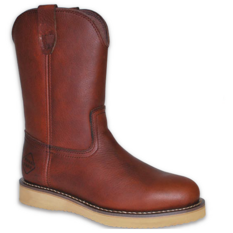 Work Zone 997 Boot - Dark Brown (N997) - Hahn's World of Surplus & Survival