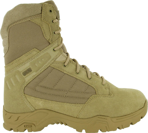 "Magnum Response II 8"" Desert Tan (M-5470) - Hahn's World of Surplus & Survival - 1"