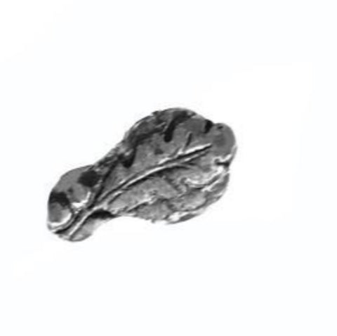Ribbon Attachments - Oak Leaf Cluster - Silver (VG-7648000)