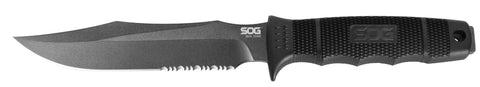 SOG Knife - SEAL Team Fixed Blade S37-K
