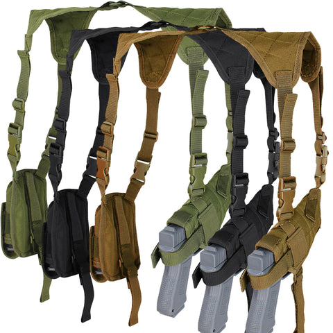 Condor Universal Shoulder Holster