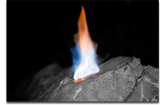 Utility Flame Ultimate Fire Solution - Hahn's World of Surplus & Survival - 1