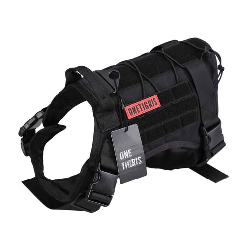 Onetigris Tactical Molle Harness