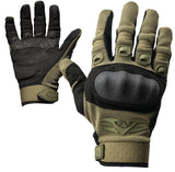 Valken Tactical Zulu Tactical Gloves (V-RN-129010) - Hahn's World of Surplus & Survival - 3